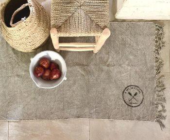 שטיח סטונווש משוט