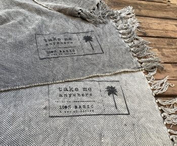 שטיח סטונווש קוקוס